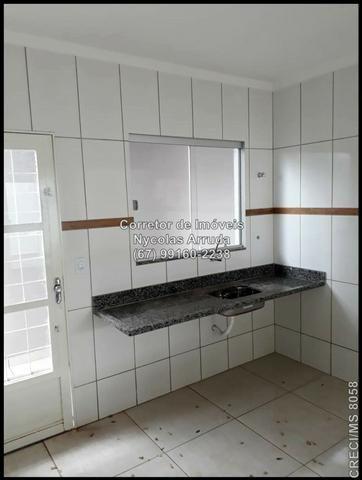 Casa Nova no Guanandi - Condomínio Fechado - Foto 7