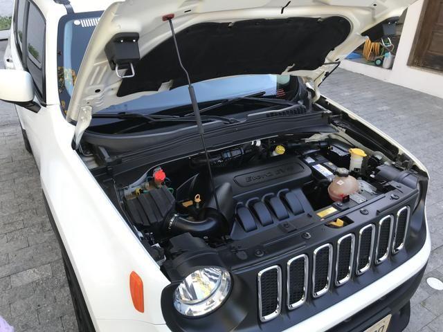 Linda Jeep Renegade Longitude - Foto 4
