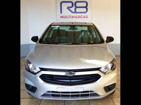 CHEVROLET ONIX 2020/2020 1.0 FLEX PLUS LT MANUAL - Foto 4