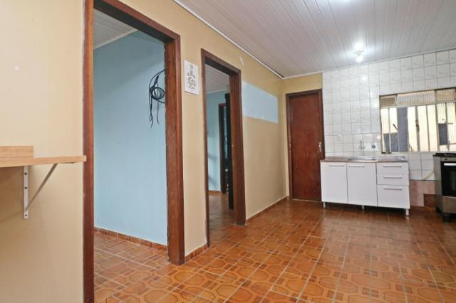 TE0078 Terreno com duas casas no Bairro Alto - Curitiba PR - Foto 17