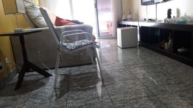 Apartamento para Venda em Niterói, Icaraí, 3 dormitórios, 1 suíte, 1 banheiro, 1 vaga - Foto 2