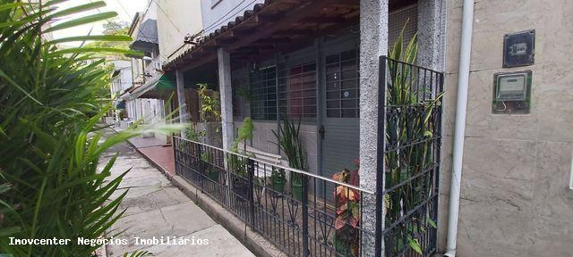 Casa para Venda em Rio de Janeiro, Tijuca, 4 dormitórios, 2 banheiros