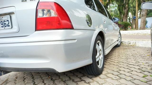 Vectra CD Top de Linha, Manual e Chave reserva! - Foto 2