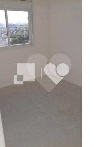Apartamento à venda com 1 dormitórios em Azenha, Porto alegre cod:28-IM415015 - Foto 5