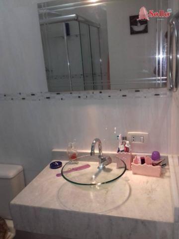 Apartamento com 3 dormitórios à venda, 79 m² - Vila Rosália - Guarulhos/SP - Foto 13