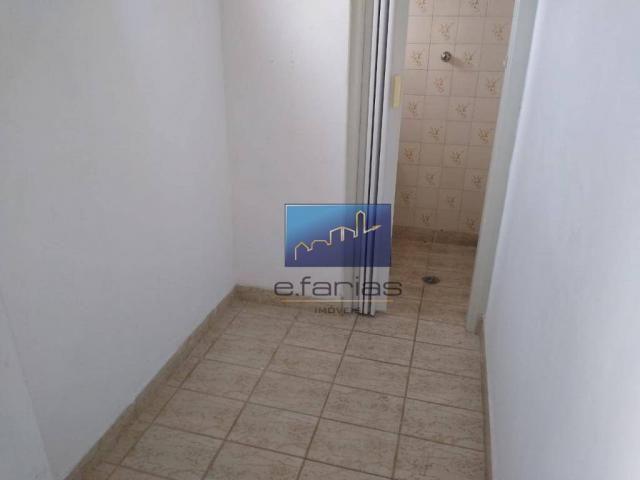 Apartamento com 3 dormitórios para alugar, 70 m² por R$ 2.500,00/mês - Vila Matilde - São  - Foto 10