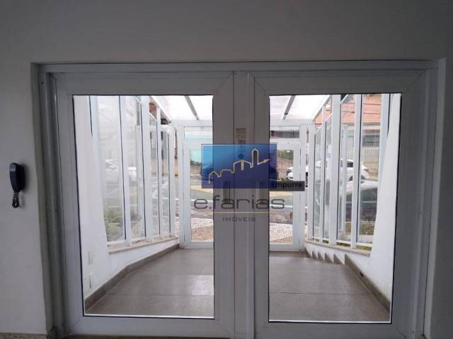 Apartamento com 3 dormitórios para alugar, 70 m² por R$ 2.500,00/mês - Vila Matilde - São  - Foto 16