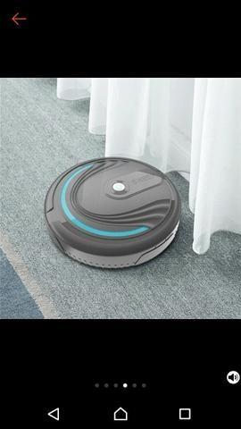 Robô aspirador de pó - Foto 2