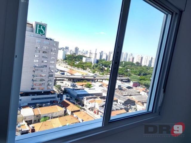 Apartamento para alugar com 1 dormitórios em Mooca, São paulo cod:2527 - Foto 9