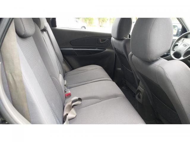 Hyundai Tucson 2.0 16V Mec. - Foto 7