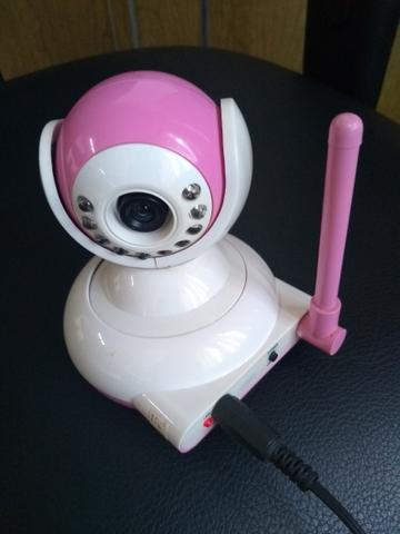 Baba eletrônica Powerpack baby monitor - Foto 4