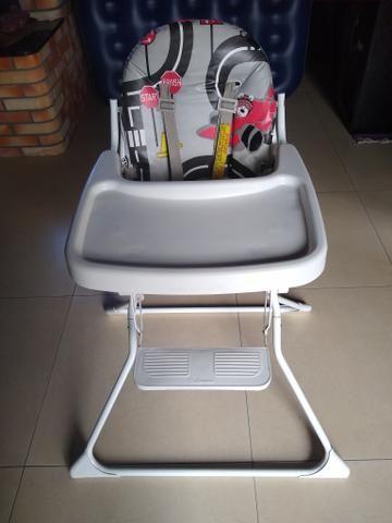 Cadeira alimentação Galzerano - Foto 2