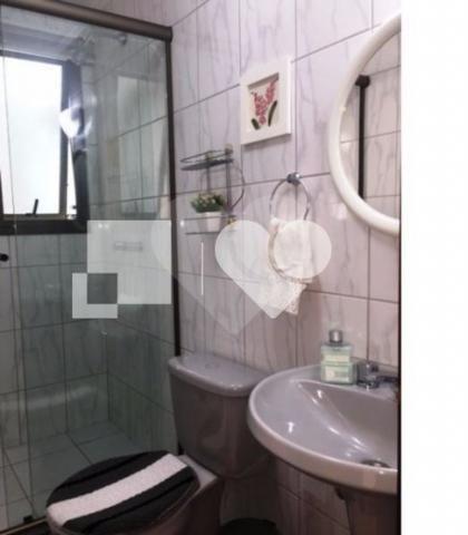 Apartamento à venda com 3 dormitórios em Jardim carvalho, Porto alegre cod:28-IM418390 - Foto 2