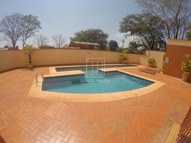 Apartamento para alugar com 1 dormitórios em Nova ribeirania, Ribeirao preto cod:16796 - Foto 14