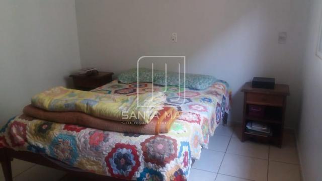 Casa à venda com 3 dormitórios em Pq dos bandeirantes, Ribeirao preto cod:59913 - Foto 4