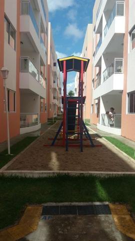 Apartamento no Condomínio Jardim Maria Lopes - Foto 3