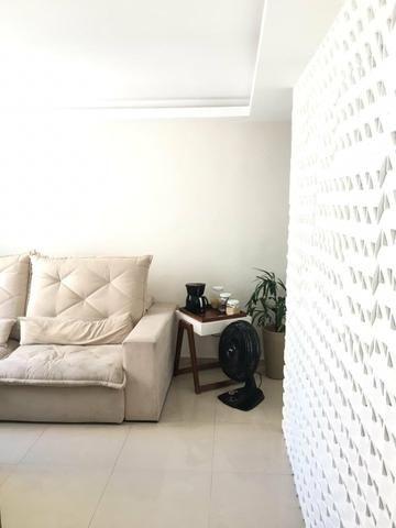 Alugo apartamento em campo grande - Foto 2