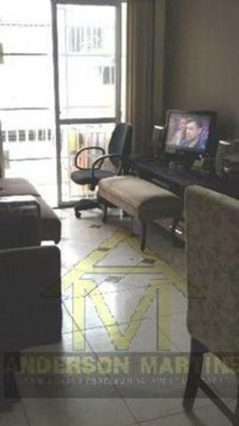 2 quartos em Itapoã no Ed. Volpi - Foto 4