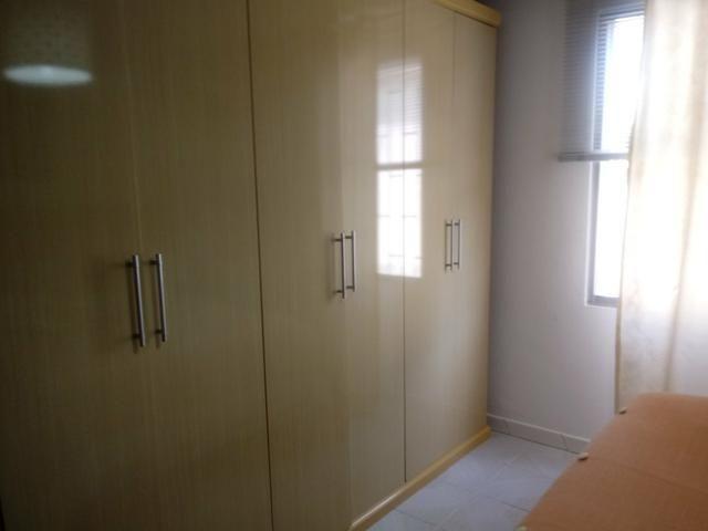 Apto 3 dorm (1 suíte), cozinha com planejados, vista livre, vaga livre - Foto 18