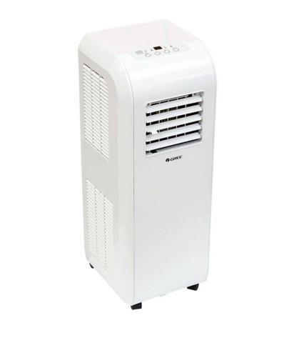 Aparelho de ar condicionado portátil 12.000 - Foto 6