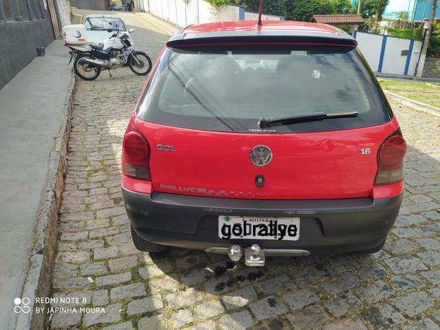 Gol Rallye - Foto 3