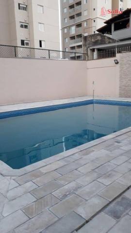 Apartamento com 3 dormitórios à venda, 79 m² - Vila Rosália - Guarulhos/SP - Foto 16