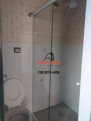 Edicula mobiliada para alugar, 45 m² por R$ 800,00/mês - Cidade Univrsitaria- Presidente P - Foto 5