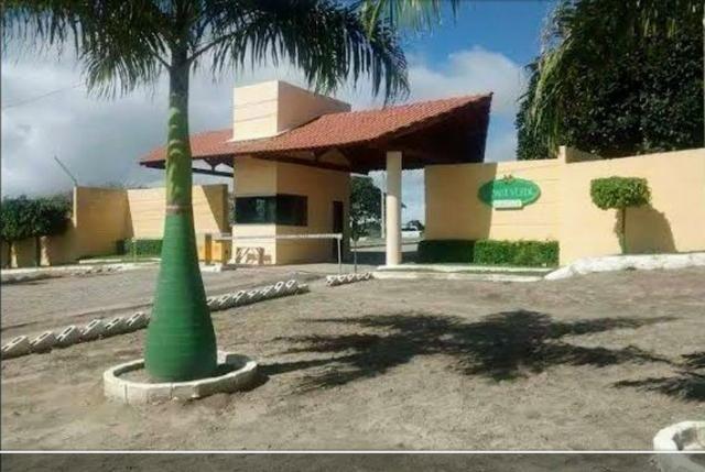 Vendo terreno no Condomínio Monte Verde (Garanhuns/PE)