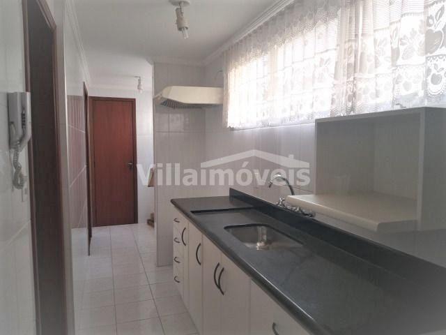 Apartamento à venda com 3 dormitórios em Vila marieta, Campinas cod:CO007986 - Foto 12