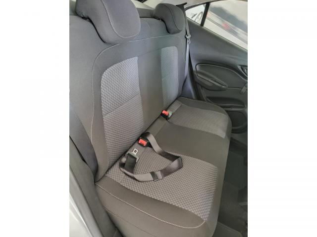 Chevrolet ONIX HATCH LT 1.0 8V Flexpower 5P Mec. - Foto 5