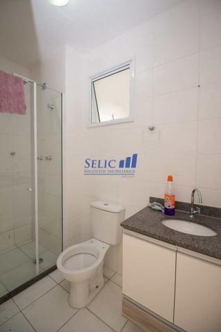 Apartamento para alugar com 2 dormitórios em Vila nambi, Jundiaí cod:171 - Foto 7