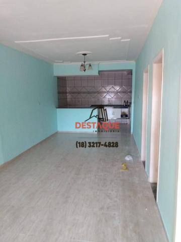 Casa com 2 dormitórios para alugar, 200 m² por R$ 700,00/mês - Parque José Rotta - Preside - Foto 5