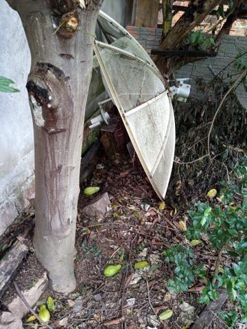 Antena parabolica - Foto 4