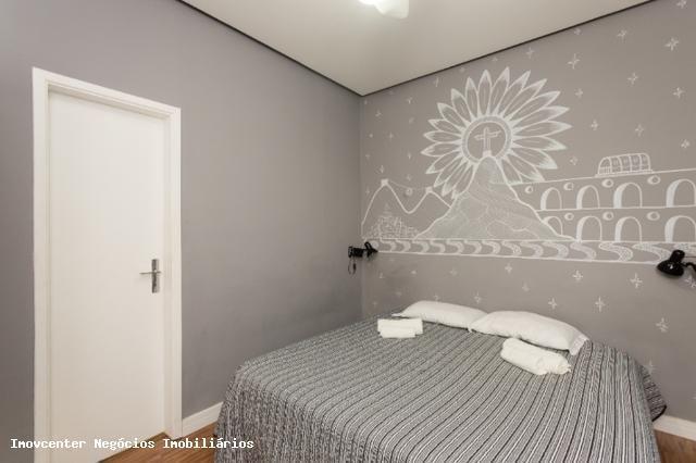 Apartamento para Venda em Rio de Janeiro, Copacabana, 1 dormitório, 1 banheiro - Foto 16