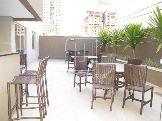 Apartamento para alugar com 3 dormitórios em Jd paulista, Ribeirao preto cod:30970 - Foto 4