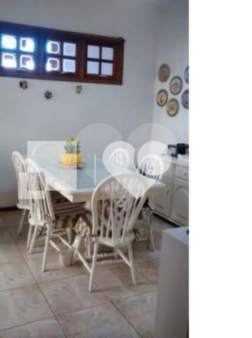 Casa à venda com 3 dormitórios em Partenon, Porto alegre cod:28-IM409155 - Foto 6