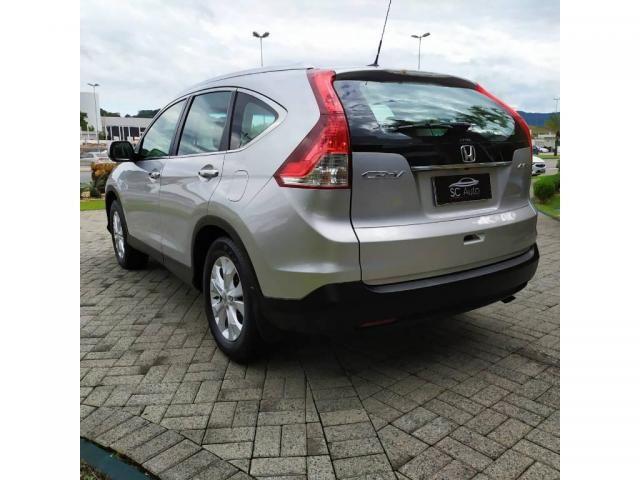 Honda CR-V EXL 4WD  - Foto 5