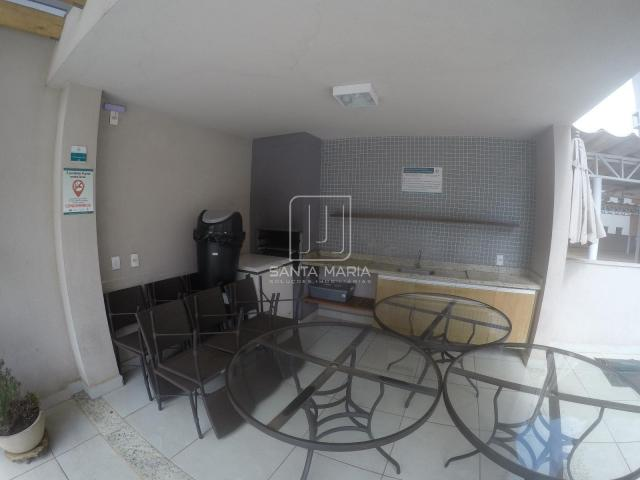 Apartamento para alugar com 2 dormitórios em Republica, Ribeirao preto cod:63808 - Foto 19