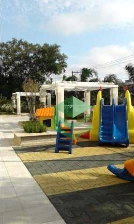 Apartamento com 2 dormitórios à venda, 46 m² por R$ 285.000,00 - Ferrazópolis - São Bernar - Foto 15