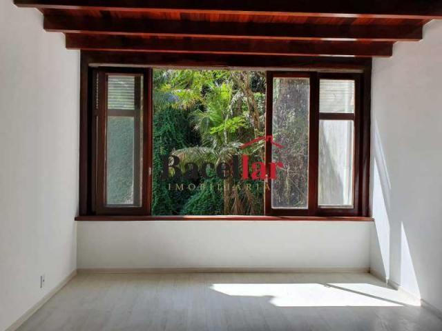 Apartamento para alugar com 1 dormitórios em Tijuca, Rio de janeiro cod:TIAP10776 - Foto 2