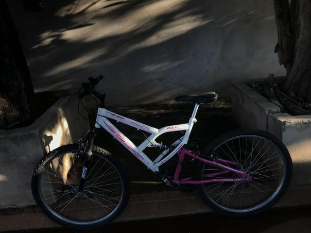 Bike mormaii aro 26 - Foto 4
