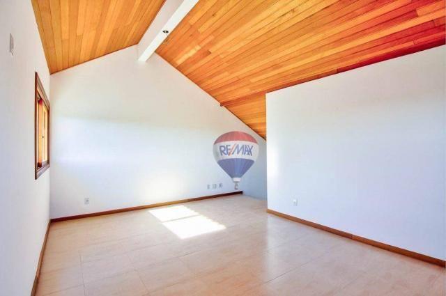 Casas em condomínio excelente relação custo benefício - Foto 3