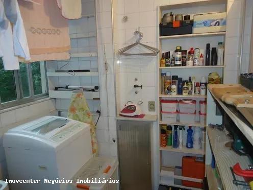 Apartamento para Venda em Rio de Janeiro, Lagoa, 3 dormitórios, 2 banheiros, 1 vaga - Foto 7