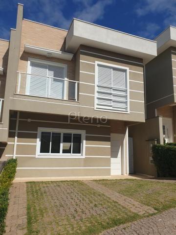Casa à venda com 3 dormitórios em Chácaras silvania, Valinhos cod:CA023520
