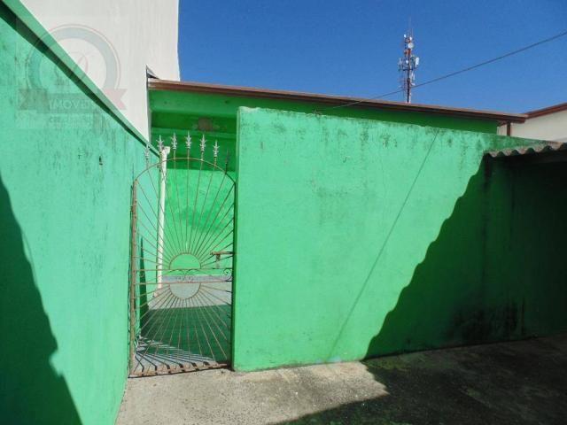 Casa com 1 dormitório para alugar, 50 m² por R$ 430,00/mês - Jardim Santa Izabel - Hortolâ - Foto 9