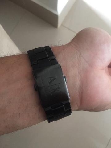 Relógio Armani original - Foto 2