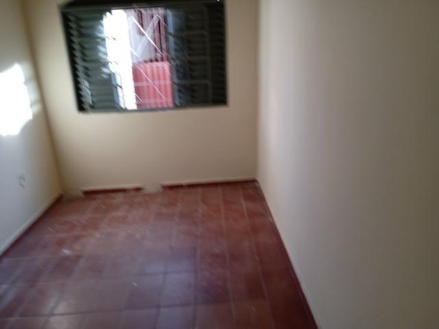 Aluguel casa qd 39 do setor leste-gama - Foto 5