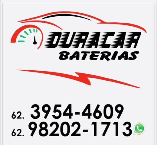 Baterias moura top de linha - Foto 2