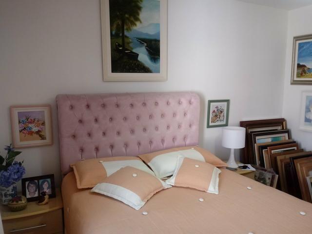 Apto 3 dorm (1 suíte), cozinha com planejados, vista livre, vaga livre - Foto 13
