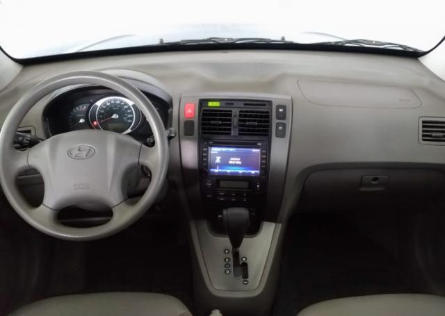 Hyundai Tucson Gls 4X2 2.0 16V At Flex - Foto 6